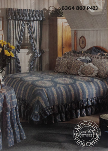 McCall's Home Center: Country Bedroom Essentials
