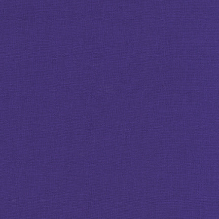 Kona Cotton - Bright Periwinkle