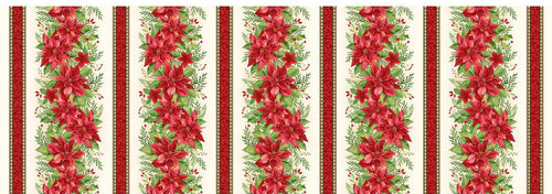 Songbird Christmas - Border