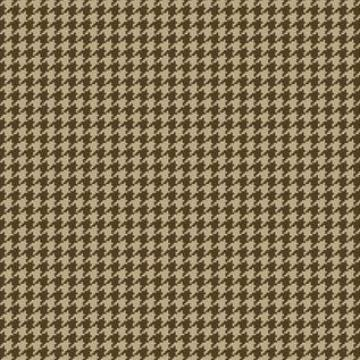 Savile Row Flannel - Houndstooth