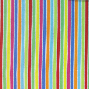 Alphabet Soup - Stripe