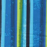 Blue Paradise - Patio Stripe