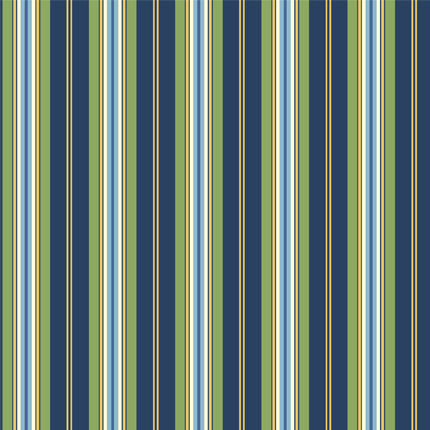 Glengarry Manor - Stripe