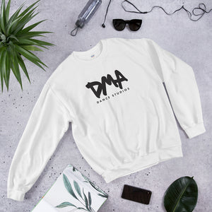 BIG LOGO - Unisex Sweatshirt