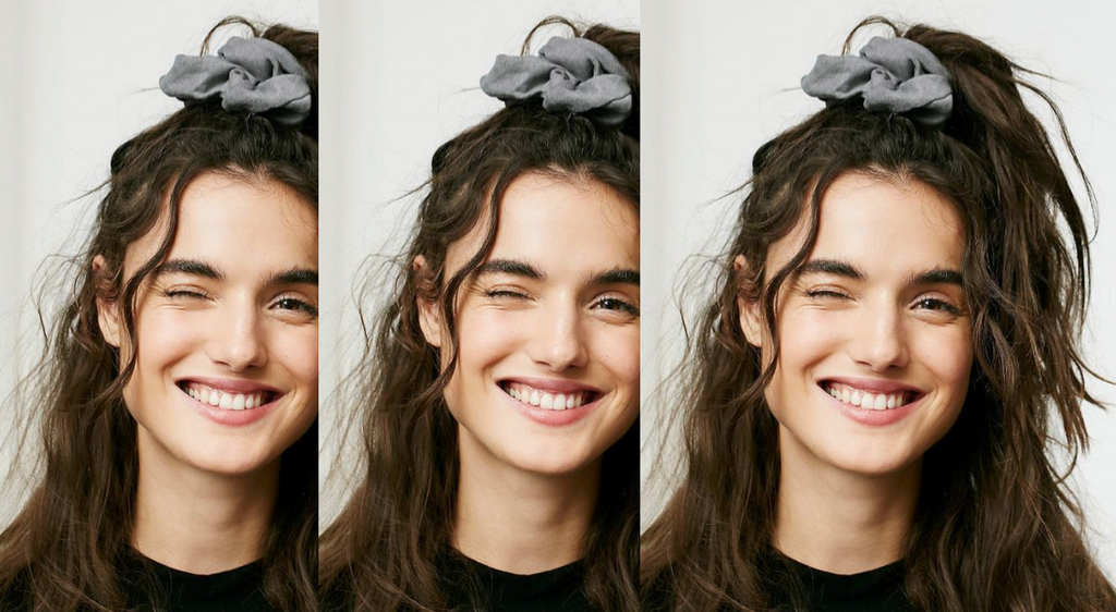 THE FASHION MEMO | HOW TO WEAR A SCRUNCHIE
