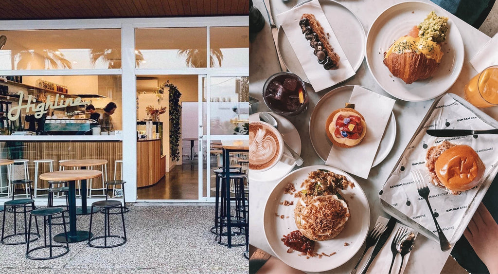 THE 16 BEST CAFES ON THE GOLD COAST, AUSTRALIA