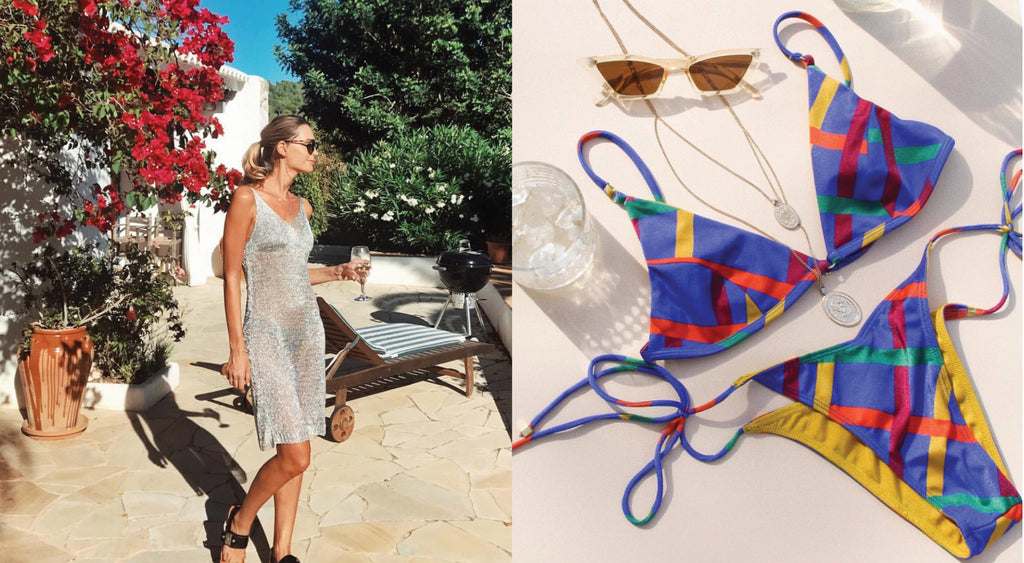 MEET THE DESIGNER | ANNA-MARIA SOMMER OF SOMMER SWIM