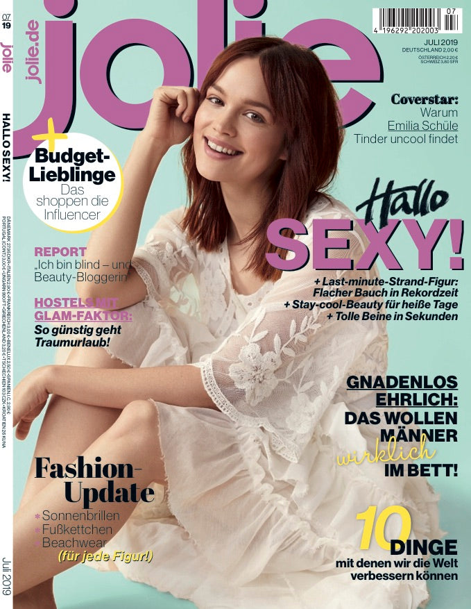 jolie germany cover july 2019