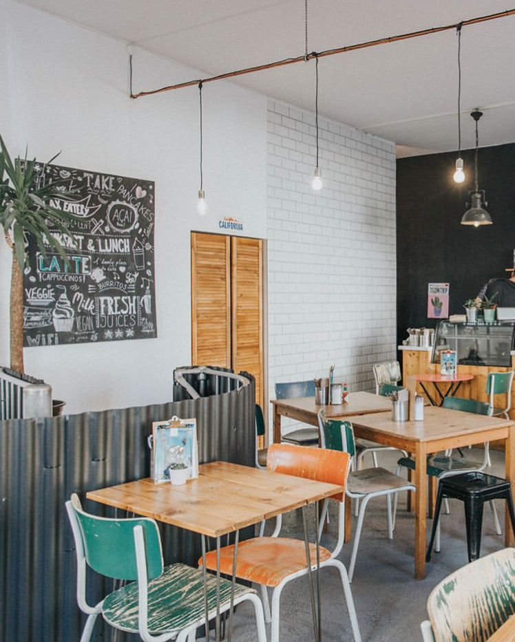the best cafes in munich
