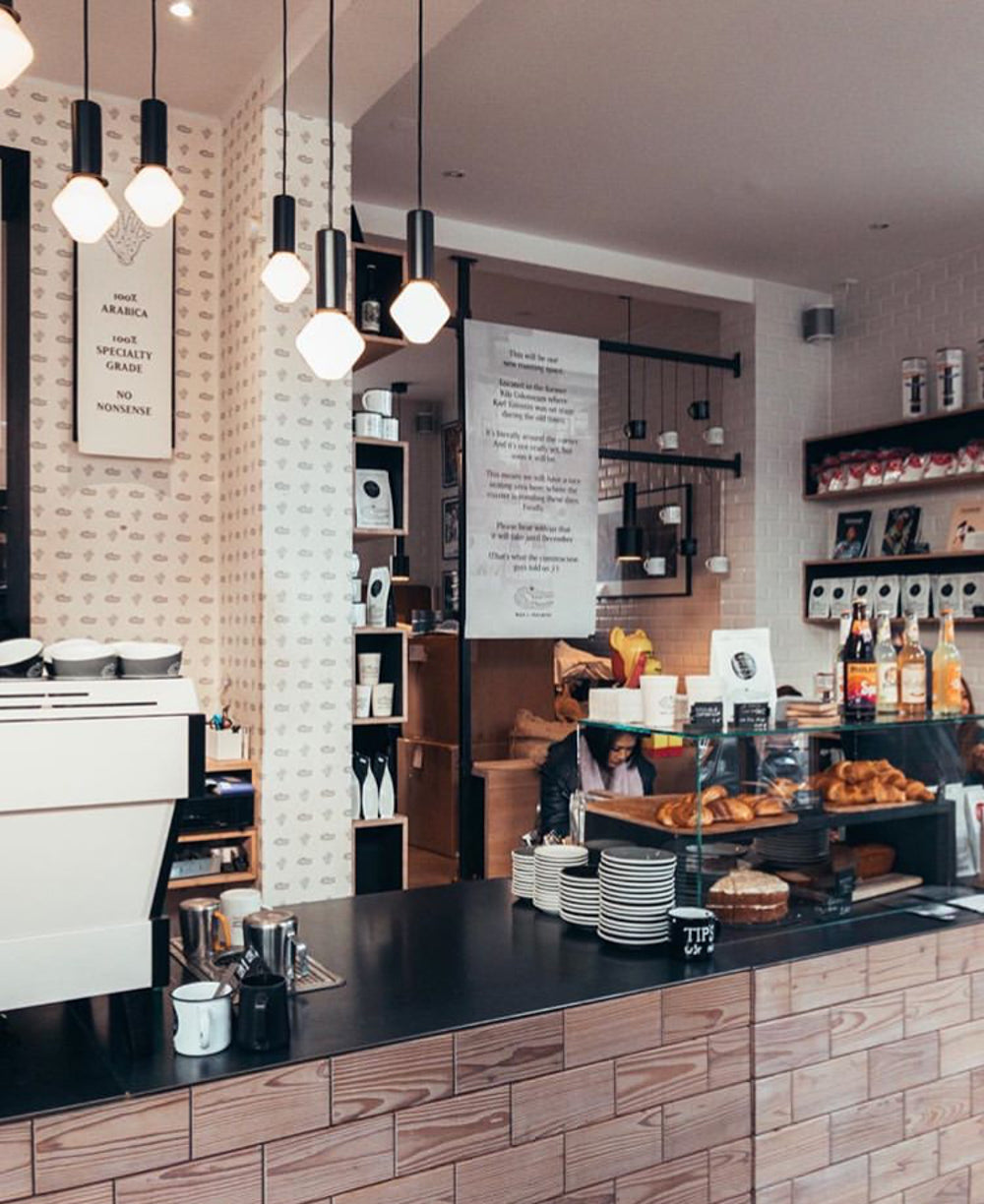 best cafes in munich