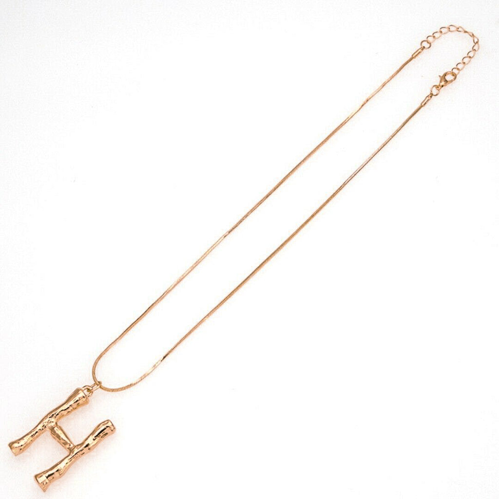 ZOE Letter Necklace