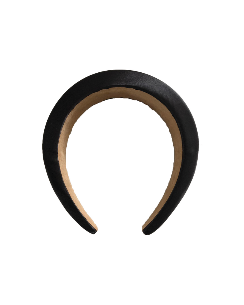 BLAIR Black Hairband
