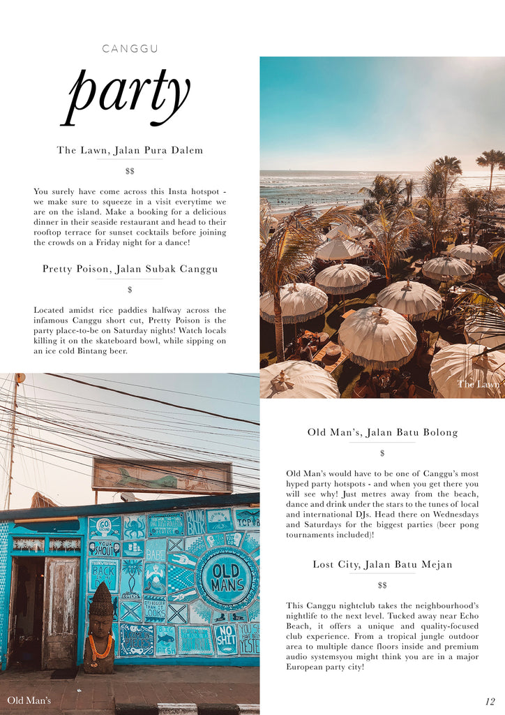 excerpt of the bare sea must-have bali travel guide ebook pdf