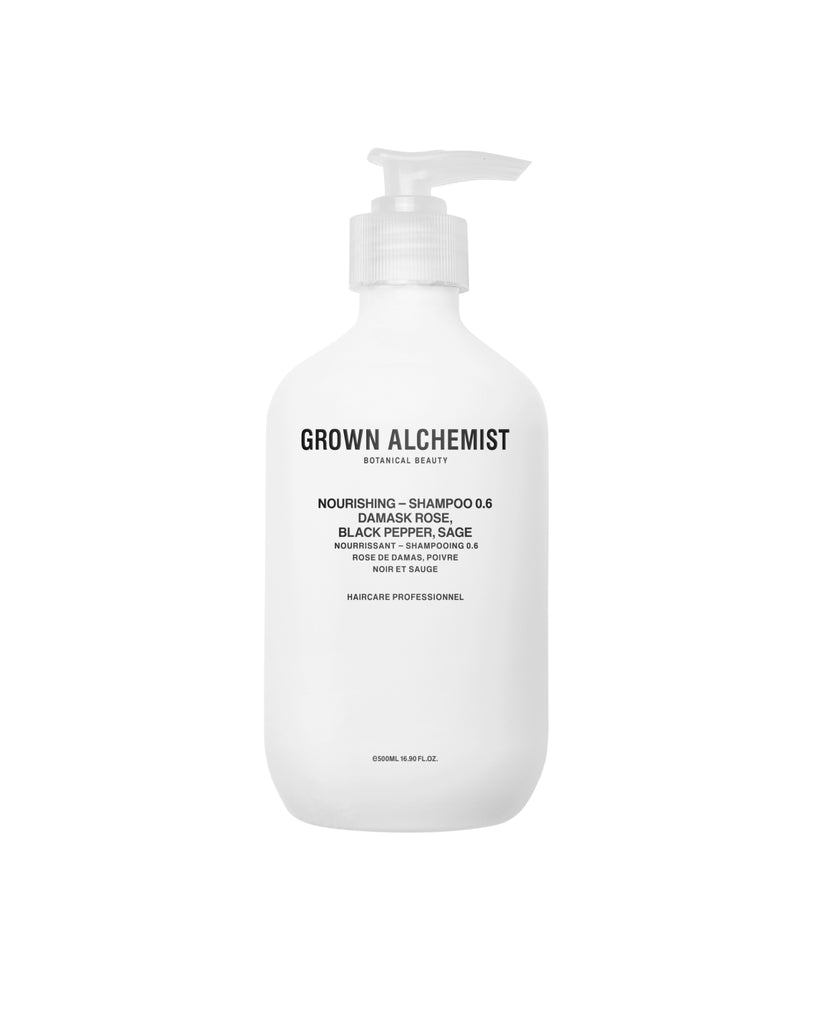 Nourishing Shampoo | 500 ML