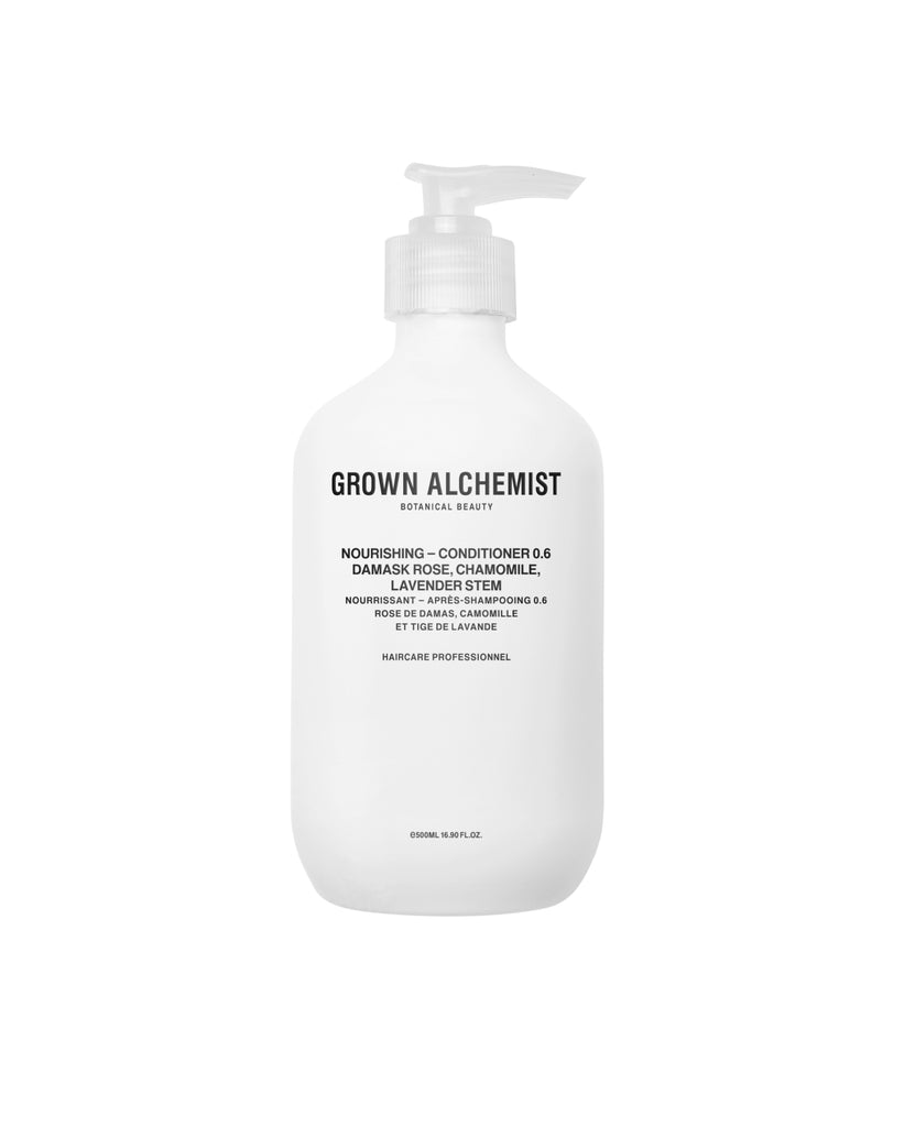 Nourishing Conditioner | 500 ML
