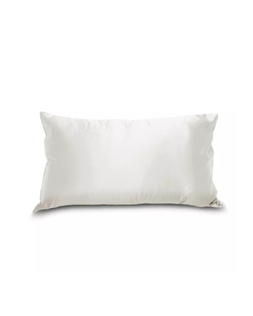 100% MULBERRY SILK PILLOW CASE | IVORY