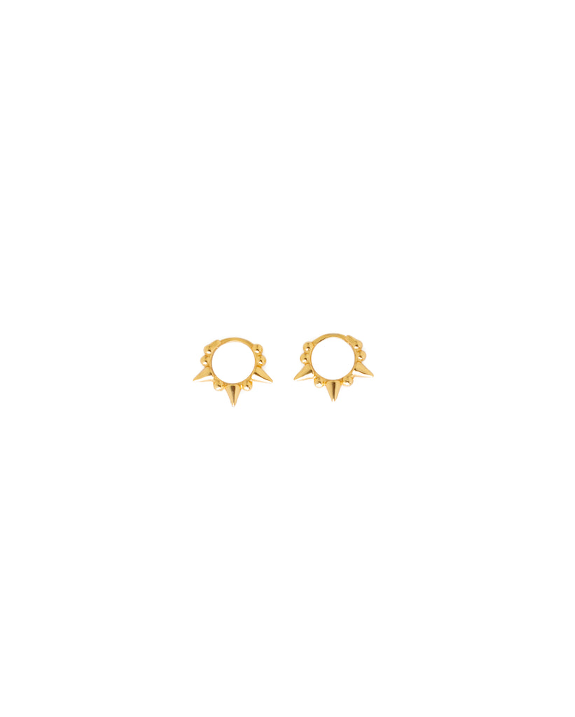 SADIE Spike Earrings