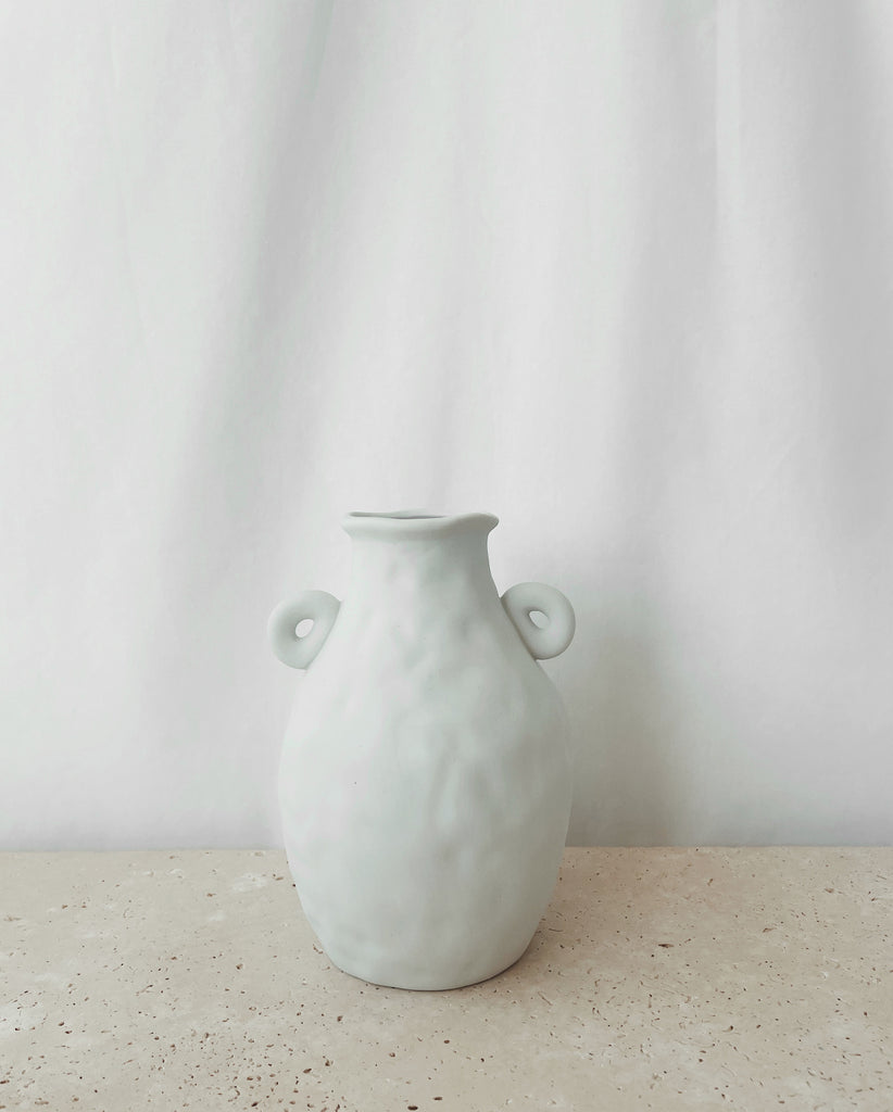THE DENTED VASE | Made To Order
