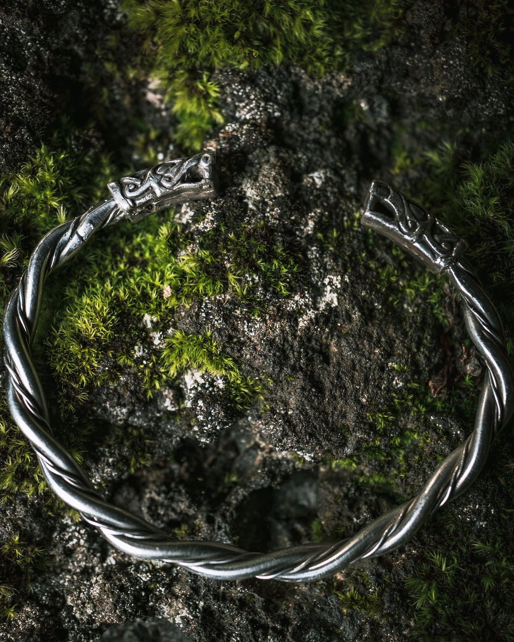 Small Viking bracelet