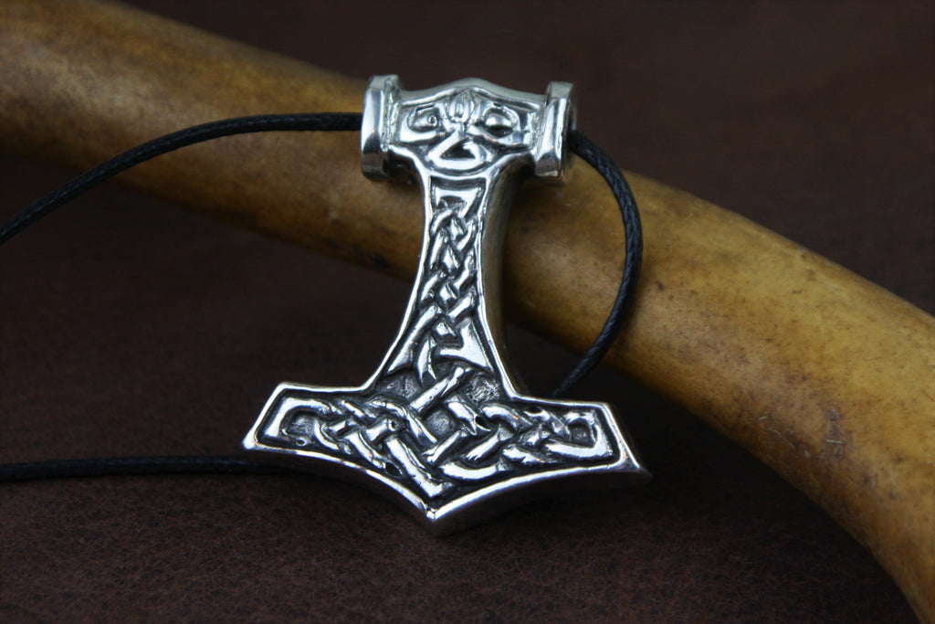 Viking jewellery