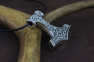 Viking jewelry