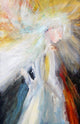 """Angel of Light"" - Signed print by Thomas Andrew"