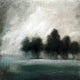 """Calm Before the Storm"" Diffused Glow / Print by Thomas Andrew - Thomasandrewartwork"