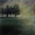 """Morning Mist"" Giclee canvas print by Thomas Andrew"