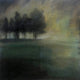 """Morning Mist"" Giclee canvas print by Thomas Andrew - Thomasandrewartwork"