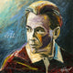 """Coach Saban"" print by Thomas Andrew - Thomasandrewartwork"