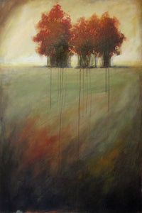 """Roots"" Giclee canvas print by Thomas Andrew - Thomasandrewartwork"
