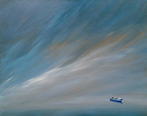 """Serenity on the Water #2"" print by Thomas Andrew - ThomasAndrewArtwork"