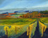 """Wine Country #19"" print by Thomas Andrew"