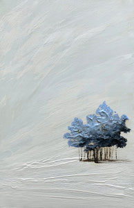 """Winter Passion"" Giclee canvas print by Thomas Andrew - Thomasandrewartwork"