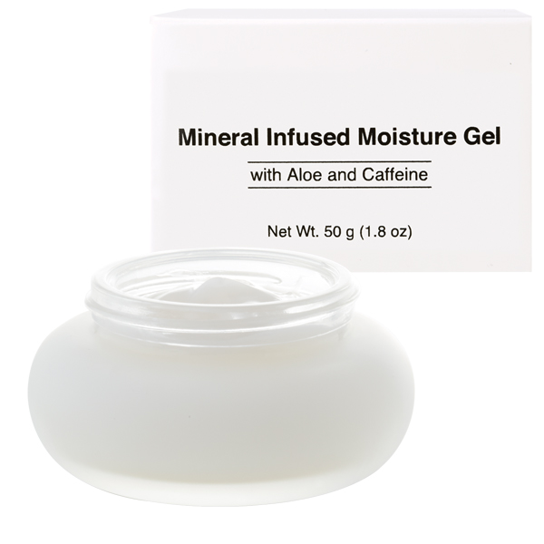 Mineral Infused Moisture Gel