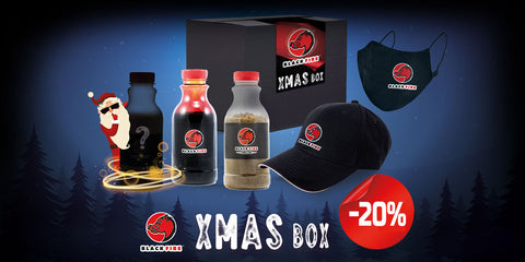 Black Fire - XMAS Box