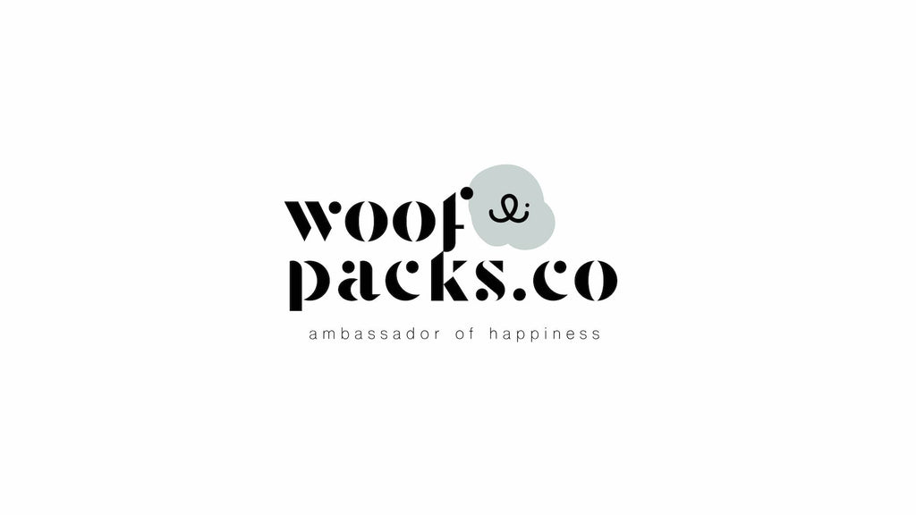 About WOOFPACKS.CO, a Malaysian Lifestyle Apparel Brand
