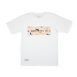 'Simple Happiness' Banner T-Shirt