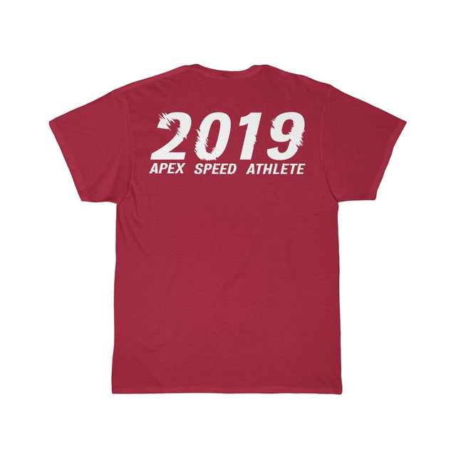 2019 Competitor Shirt // Adult