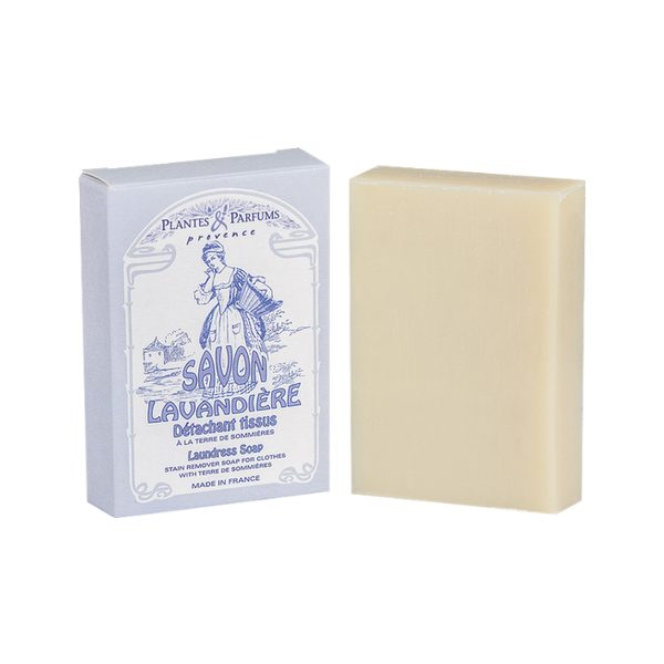 Plantes & Parfums - Laundress' Soap 100g