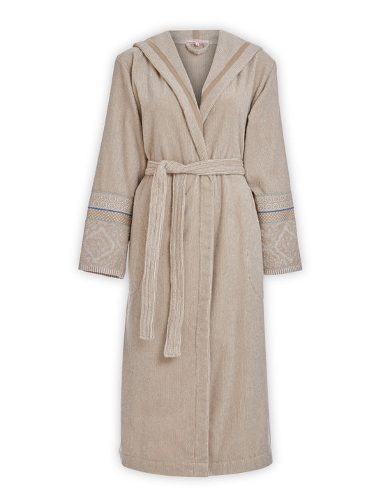 PIP Studio - Soft Zellige Bathrobe Khaki