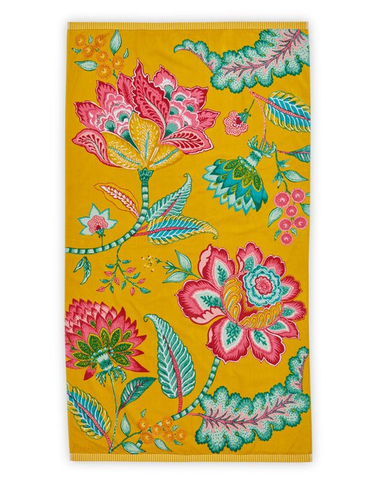 PIP Studio - Jambo Beach Cotton Towel (4 colours available)