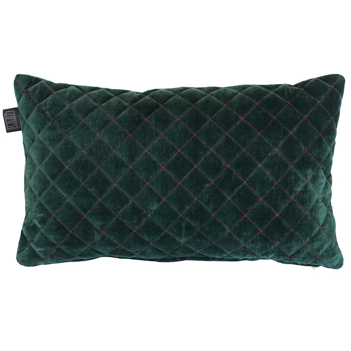 Bedding House - Equire Filled Cushion - Green