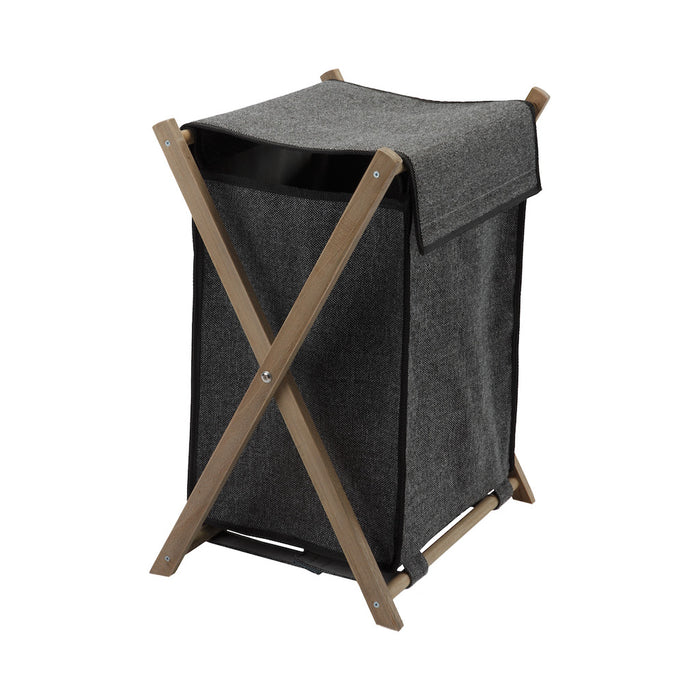 Aquanova - DALI Laundry Basket - Dark Grey