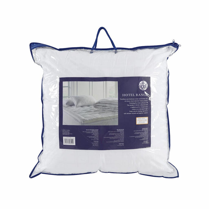 Accessorize - Deluxe Hotel European Pillow