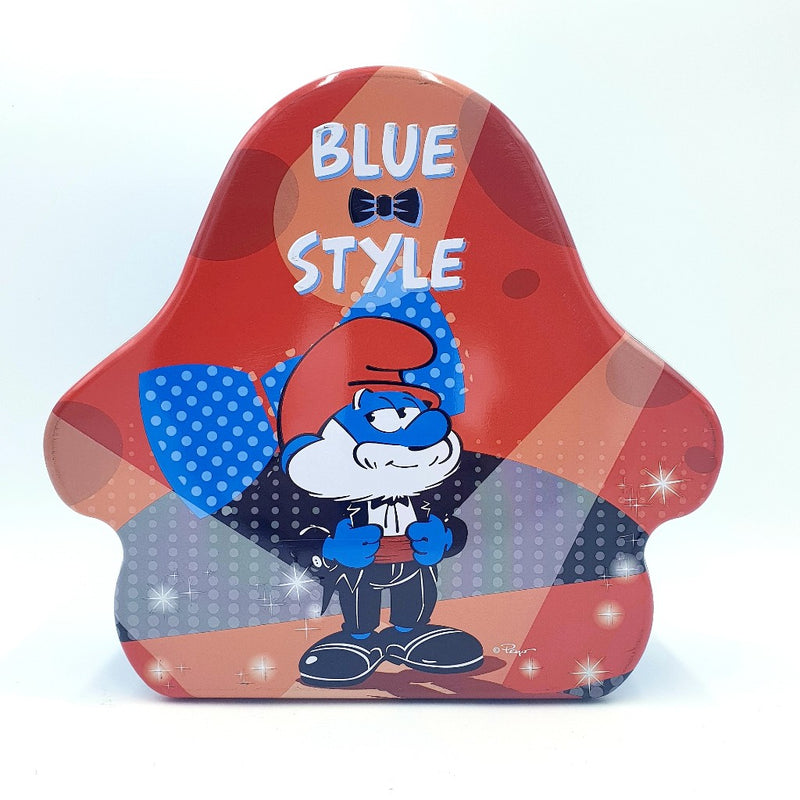 Incredible Smurfs Large Cologne Set Camellatalisay Diy Chair Ideas Camellatalisaycom