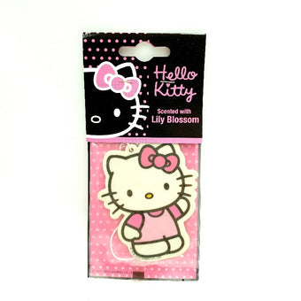 Hello Kitty Room Car Scent