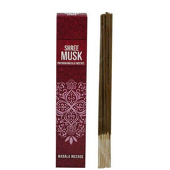 Shree Musk Incense
