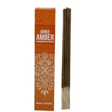 Shree Amber Incense