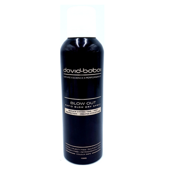 David Babaii Blow Out Rapid Blow Dry Spray Reduce Drying Time